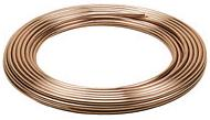 10mm copper microbore pipe