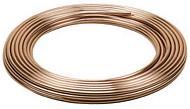 10mm copper microbore pipe