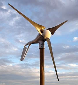 Air-X Wind Turbine Generator