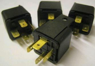 Automotive Relays for sale