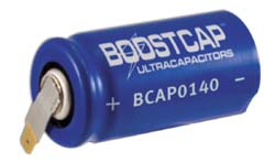 What Are Ultracapacitors   REUK co uk