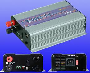 Cheap Chinese plug and play grid tie solar power inverter