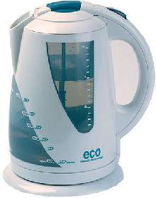 Energy Saving Eco Kettle