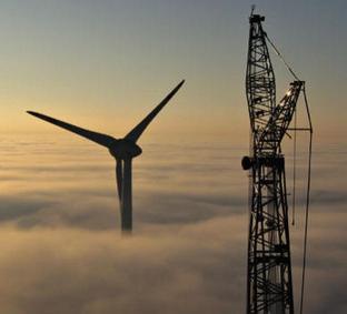 Enercon E-126 Wind Turbine Generator - 7.58MW