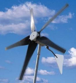 Futurenergy wind turbine generator packages for sale