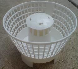 GutterMate filter basket