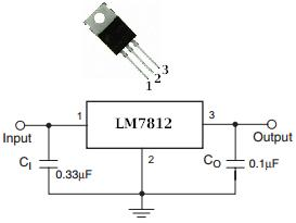 24v 12v dc dc converter reuk co uk rh reuk co uk 12 volt voltage regulator schematic 12 Volt Current Regulator