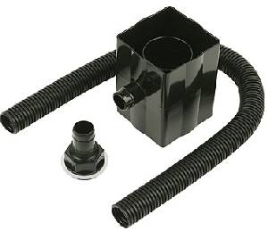Rainwater Diverter