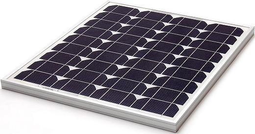 Solar Panel for Raspberry Pi