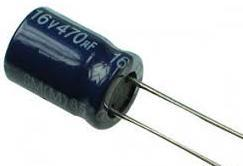 Reservoir Capacitor