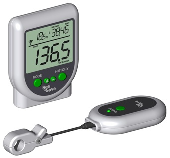 See & Save energy monitor