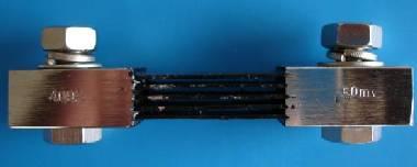 Professional shunt resistor