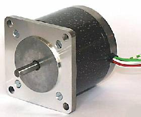 5v Stepper motor for wind turbine generator