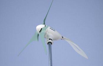 Zephyr Airdolphin Wind Turbine Generator