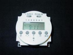 DT-01 12 Volt DC Timer