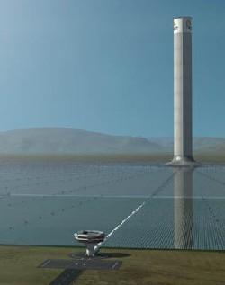 Solar Tower, Australia