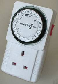 240VAC Programmable Timer Switch
