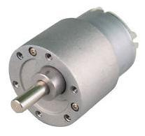 30 RPM high torque motor for hen house door controller