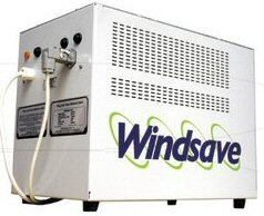 Windsave 1000 Plug-&-Save Electronic Conditioning System