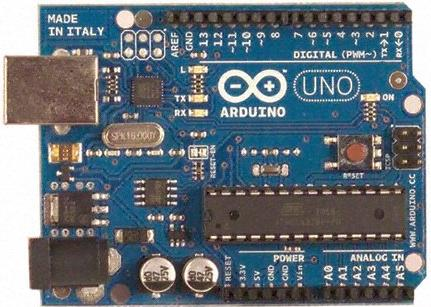 Arduino Uno - PWM used for LED dimming