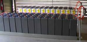 Battery Bank