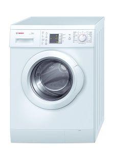 Bosch energy efficient washing machine