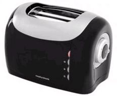 buy the Morphy Richards two-slice Ecolectric toaster