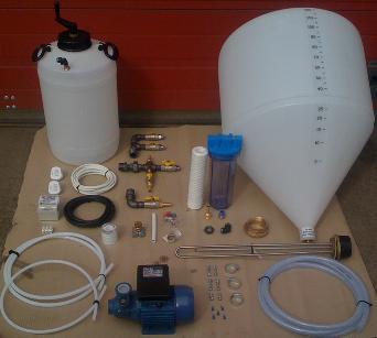 Under 1000gbp biodiesel processor equipment reuk c120 biodiesel processor kit solutioingenieria Images