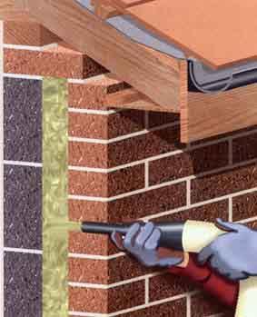Cavity Wall Insulation Reuk Co Uk