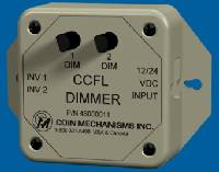 Dimming controller for 12/24VDC CCFL bulbs