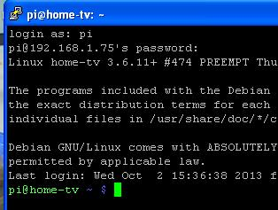 Change the host name of your Raspberry Pi
