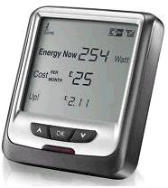 Current Cost TREC wireless electricity monitor