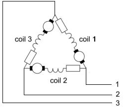 Star Delta Wiring For Alternators on power wiring diagram of star delta starter