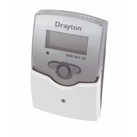 Drayton SHR 52120 solar thermal controller