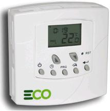 ECO ET2 Programmable Room Themostat
