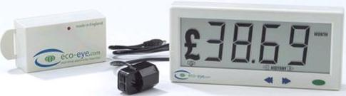 Eco-Eye Elite energy monitor