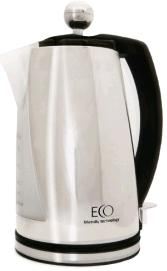 Eco Kettle 2 - Chrome version
