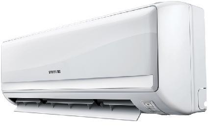 Efficienct air conditioning