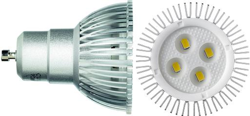Energenie Dimmable LED Spotlights