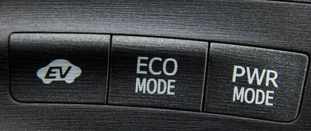 Energy efficient driving tips