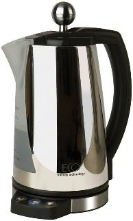 energy efficient Eco Kettle , and the next generation Eco Kettle