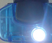EyeMax LED torch