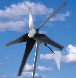 FE1048 Futurenergy 100 Watt 48 Volt Wind Turbine Generator