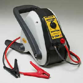 Freeplay Weza portable energy source