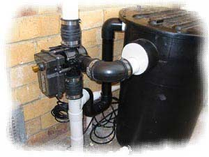 Greywater Equipment
