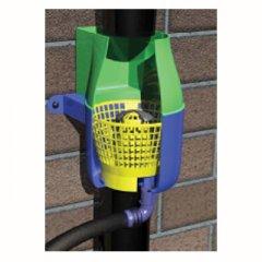 Guttermate rainwater diverter and filter