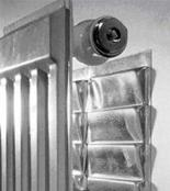 HeatKeeper insulated radiator panel
