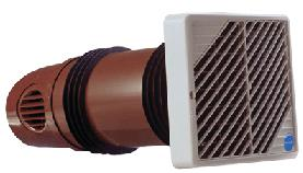 Vent-Axia Lo-carbon HR25 heat recovery extractor fan