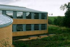 National Energy Foundation (NEF), Milton Keynes