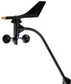 Pro-D anemometer supplied with WindTracker Pro